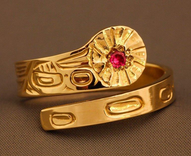 К чему снится золотой перстень