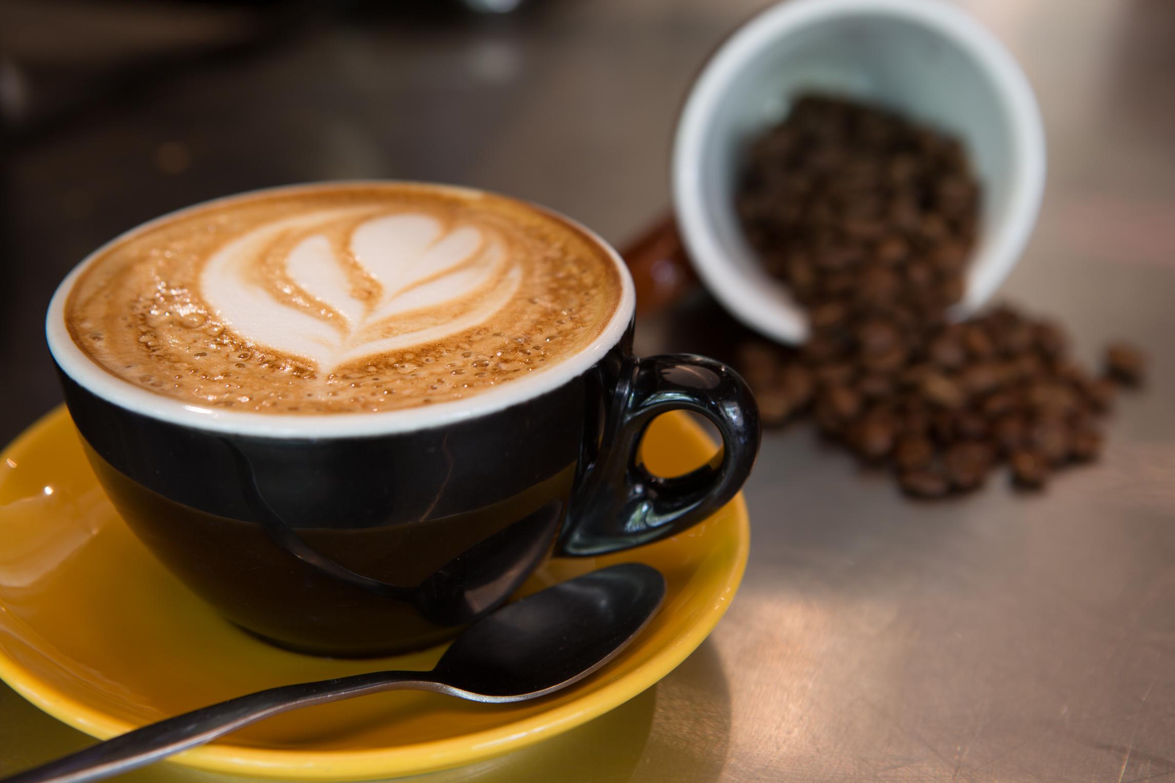 маленькая чашечка кофе фото ламинат магнитогорске