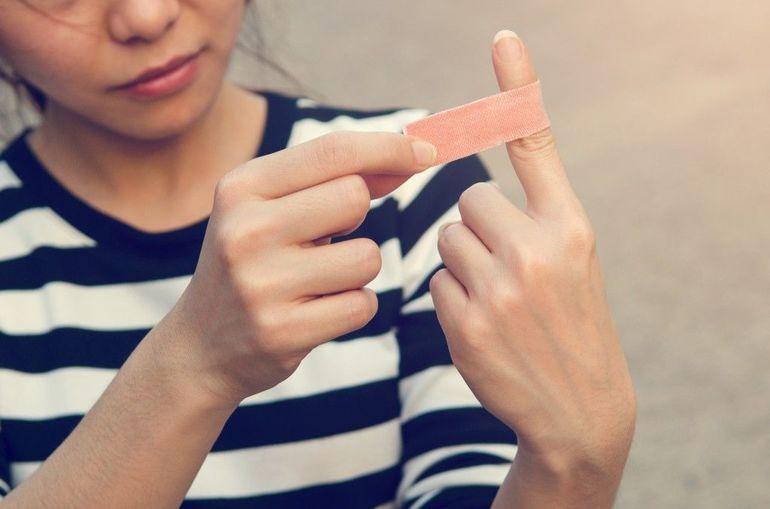К чему снится порезанный палец