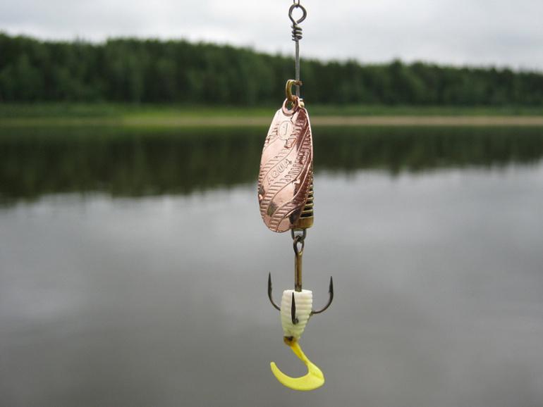 Сонник рыболовный крючок