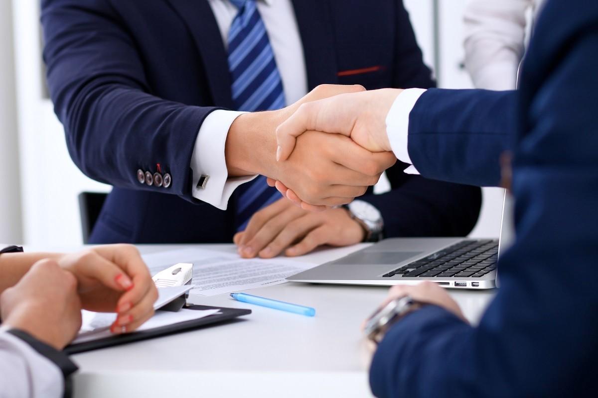 Представители тверского бизнеса подписали соглашение о сотрудничестве