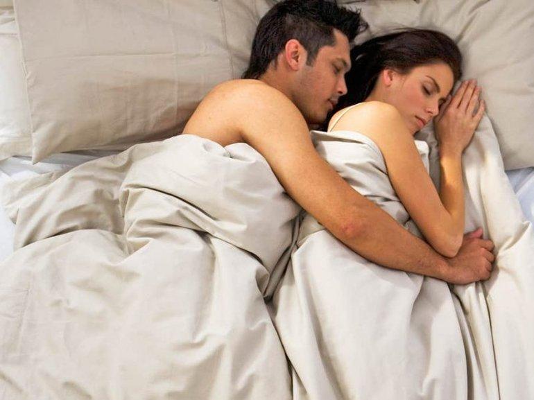 Переспать с другим во сне