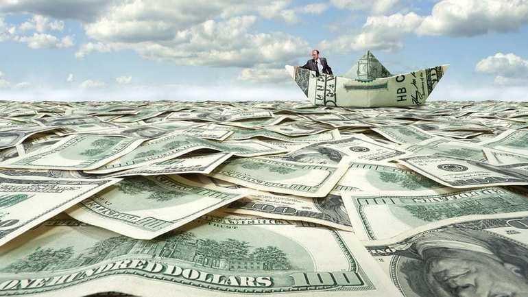 Разрешить давние проблемы, нормализовать финансовое положение,