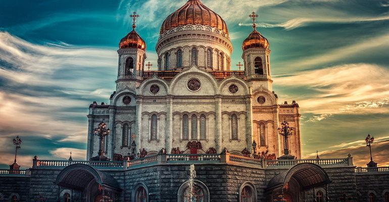 Церковь сонник