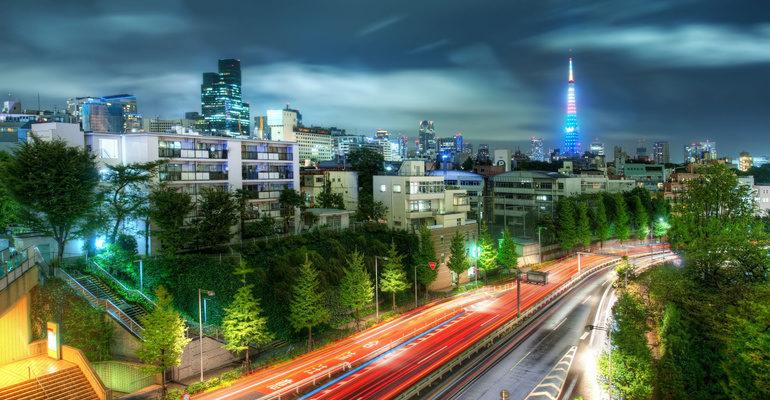 К чему снится другой город