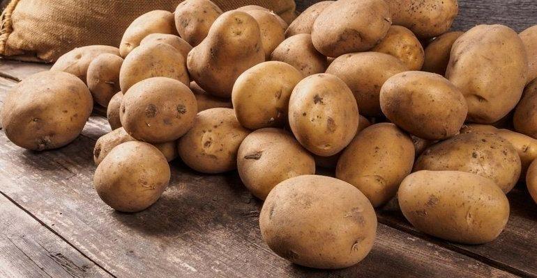 К чему снится картошка крупная