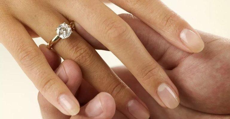 К чему снится кольцо