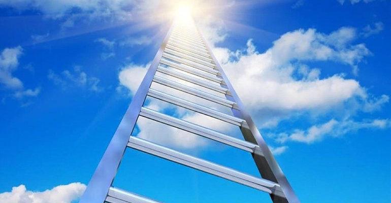 К чему снится лестница сонник