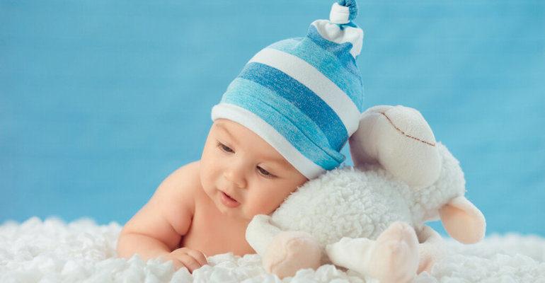 К чему снится младенец мальчик