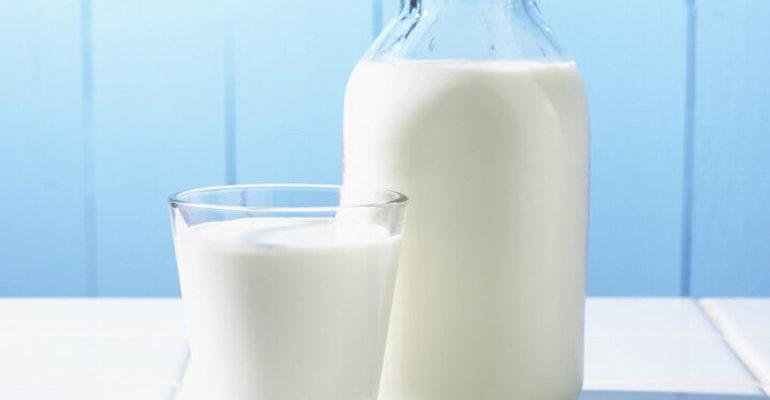 К чему снится молоко в бутылке