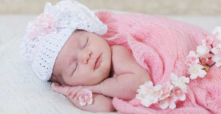 К чему снится новорожденная девочка