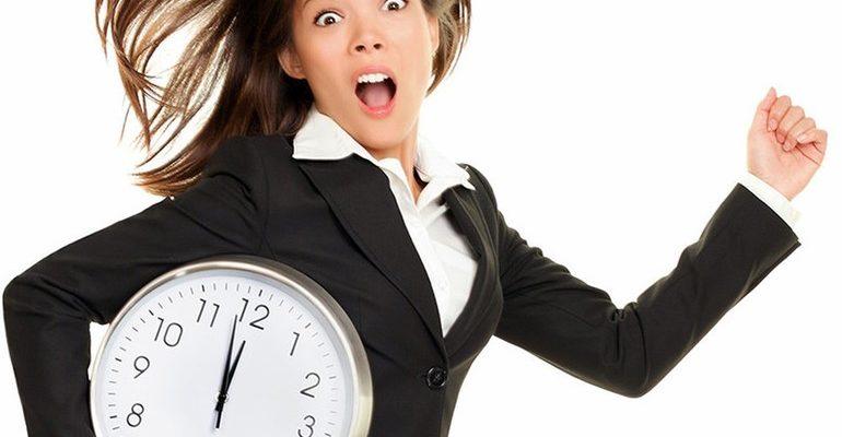 К чему снится опаздывать на работу