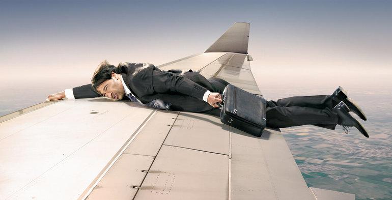 К чему снится опаздывать на самолет