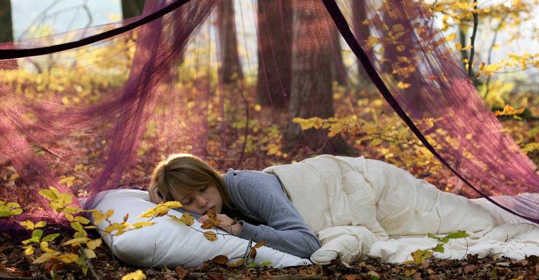 К чему снится осень