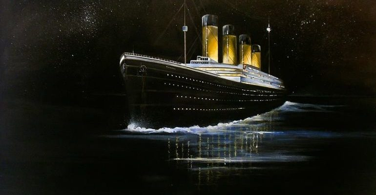 К чему снится пароход