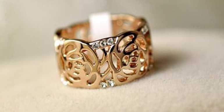 К чему снится перстень золотой
