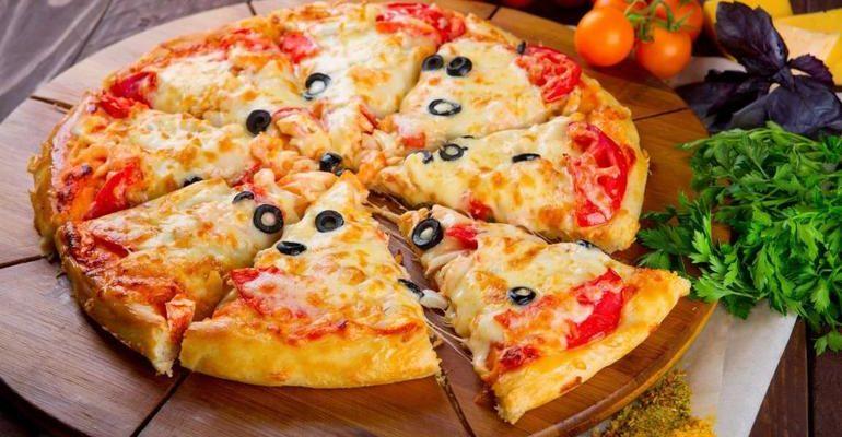 К чему снится пицца