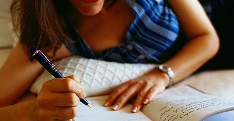 К чему снится писать