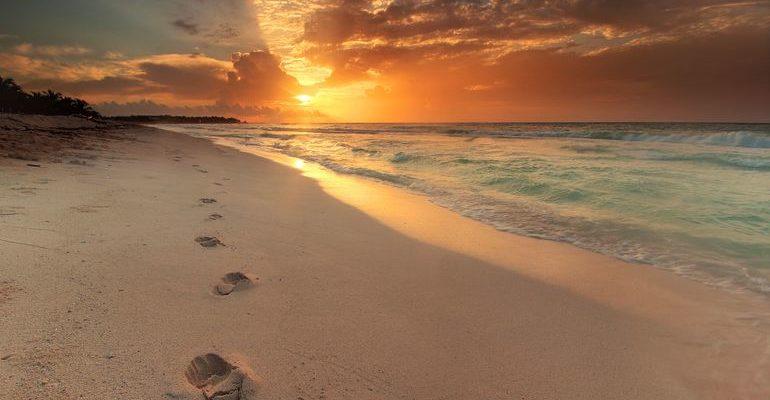К чему снится пляж
