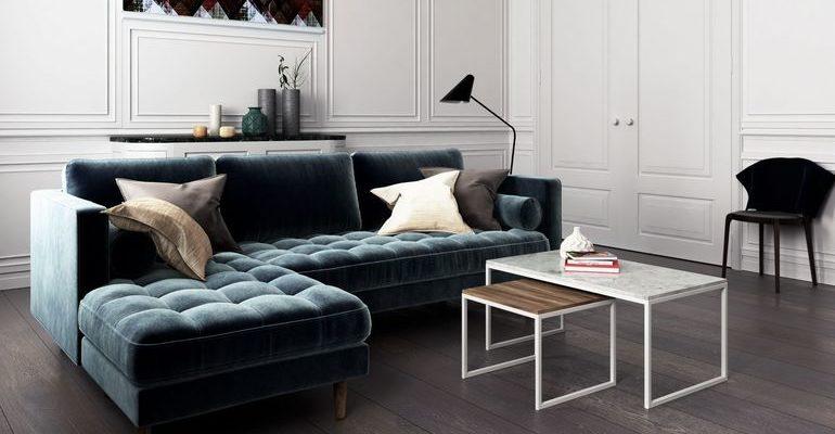 К чему снится покупка мебели