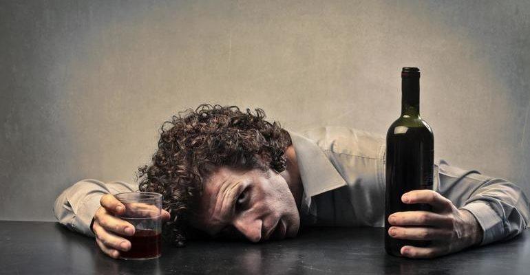 К чему снится пьяный человек
