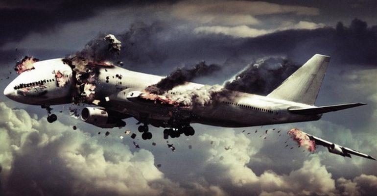 К чему снится, что разбился самолет