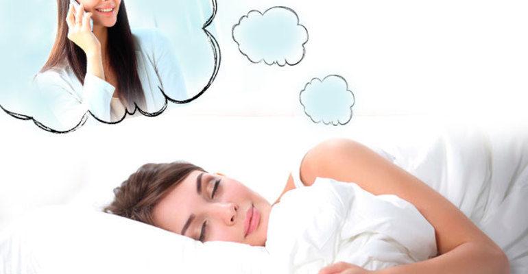 К чему снится разговор