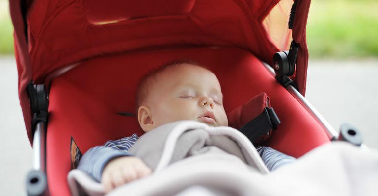 К чему снится ребенок в коляске