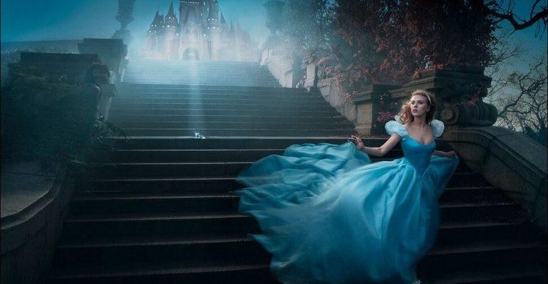 К чему снится синее платье на себе