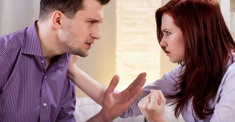 К чему снится ссора с девушкой
