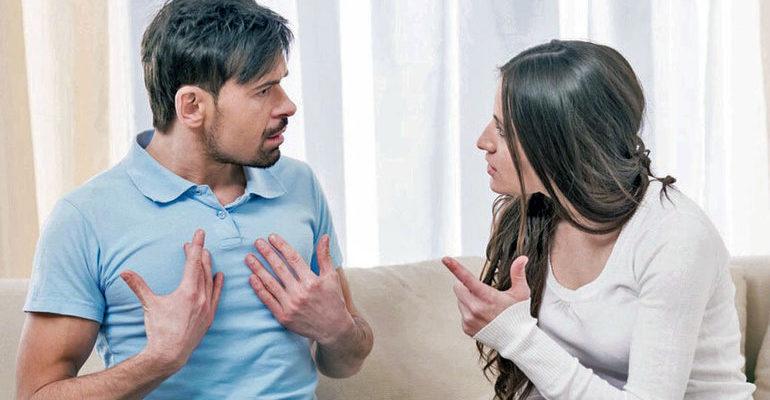 К чему снится ссора с мужем
