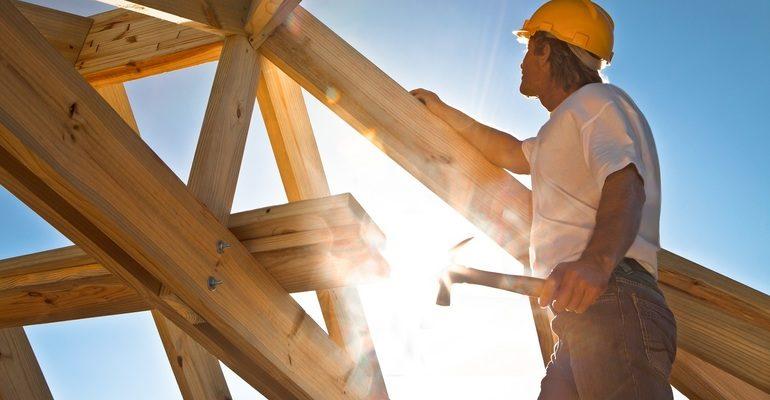 К чему снится строить дом