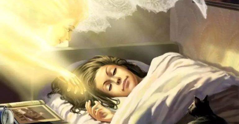 К чему снится умерший друг