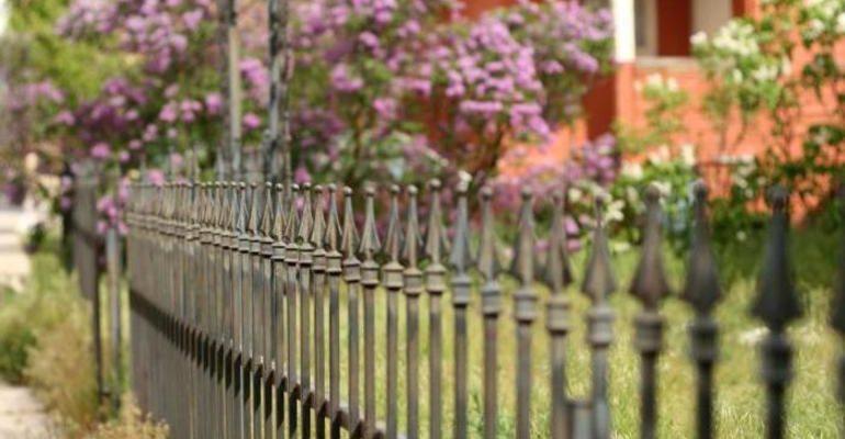 К чему снится забор сонник