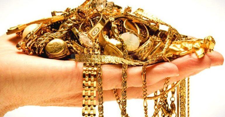 К чему снится золото и золотые украшения