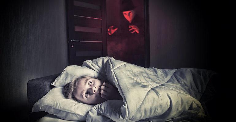 К чему снятся кошмары