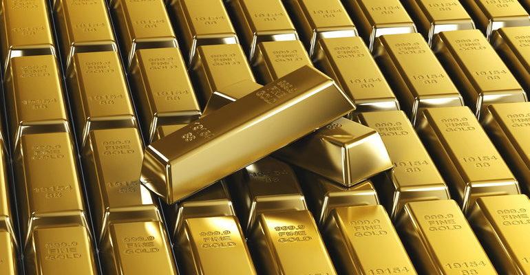 К чему снятся слитки золота