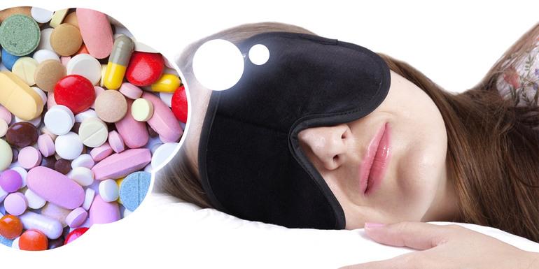 К чему снятся таблетки