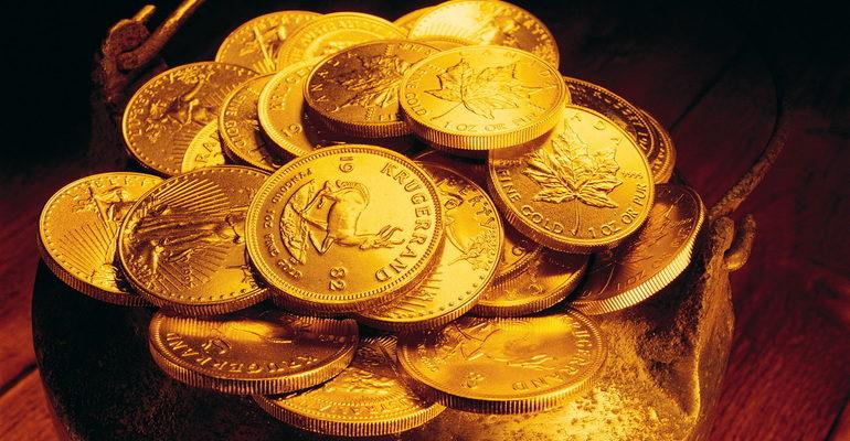К чему снятся золотые монеты сонник