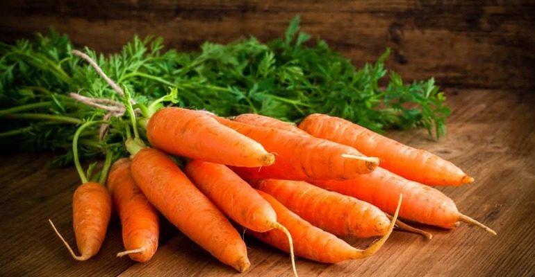 Морковь во сне видеть