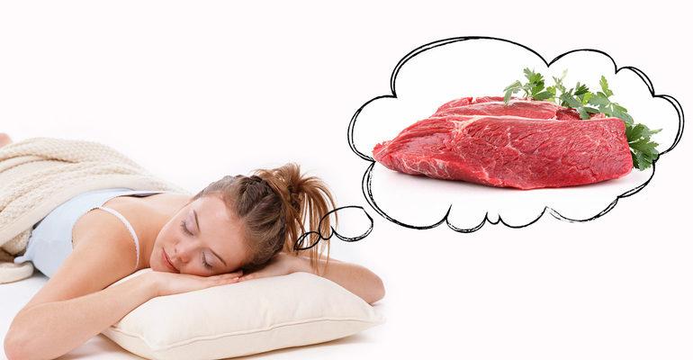 Мясо сонник миллера