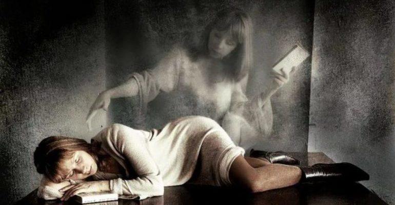 Особенности сна с покойными людьми