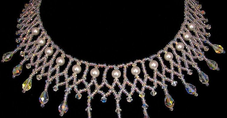 Ожерелье во сне