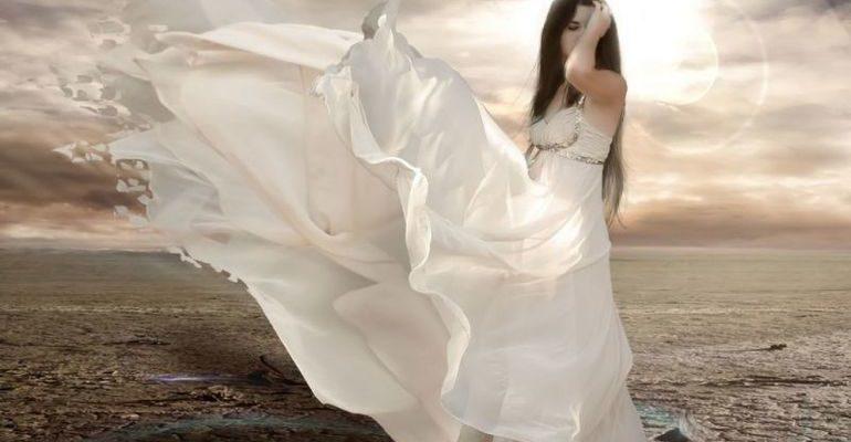 Сон я невеста