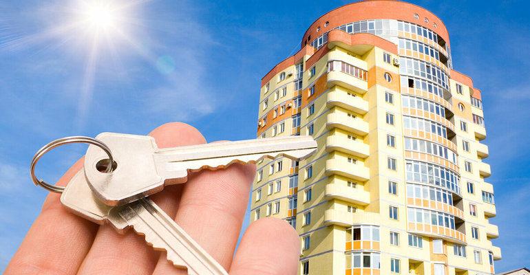 Сонник купить квартиру