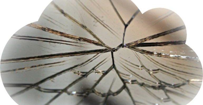Сонник разбитое зеркало