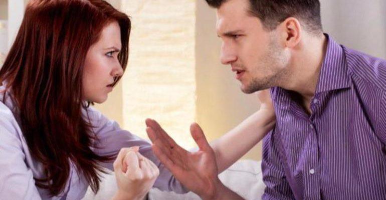 Сонник ссора с любимым