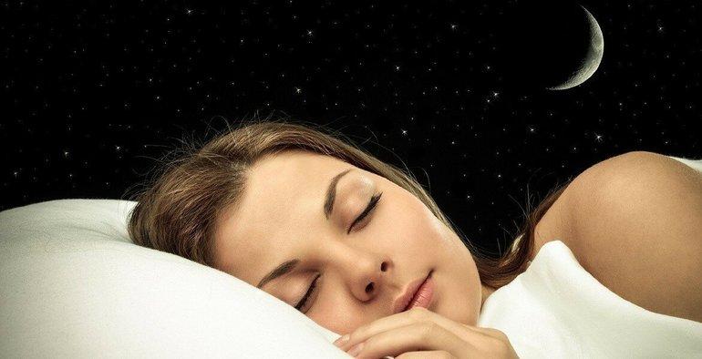 Спать во сне