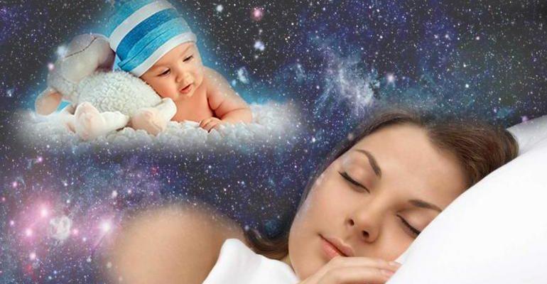 Видеть себя маленькой во сне