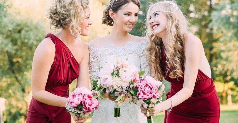Видеть во сне свадьбу подруги
